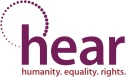 HEAR humanity.equality.rights