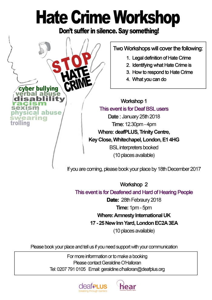 deafplus-Hate-Crime-workshops